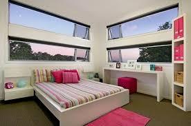 Kids Bedroom With Interesting Windows Modern Bedroom Sunshine Coast By Soul Space