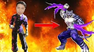 Huong Dan Game Ninja Bien Hinh