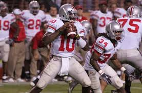 TBT: No. 1 Ohio State, Troy Smith beats No. 2 Texas in 2006