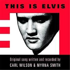 This Is Elvis by Carl Wilson & Myrna Smith on Amazon Music - Amazon.com