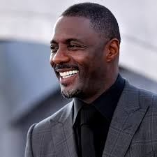 Idris Elba's Stylist Explains What It's Like to Style a Perfect ...