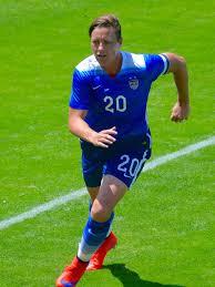 List of international goals scored by Abby Wambach - Wikipedia