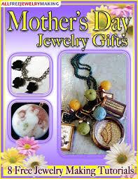 8 free jewelry making tutorials ebook