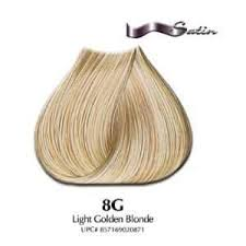 10b ultra light beige blonde satin hair
