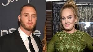Chet Hanks Shoots His Shot At Adele After Wearing Bantu Knots In Jamaican  Flag Bikini | News Break