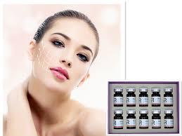 china meso hyaluronic acid gel
