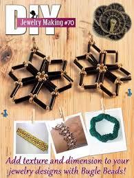 bugle beads beading patterns and
