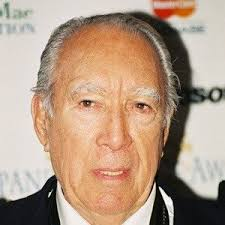 Anthony Quinn - Bio, Facts, Family | Famous Birthdays