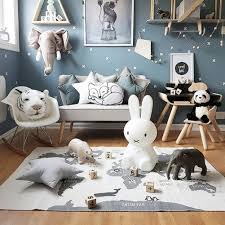 Eitc Kids Carpet Playmat Rug World Map Crawling Mat Learn And Have Fun Safely Children Baby Play Mat By Eitc Shop Online For Toys In Israel