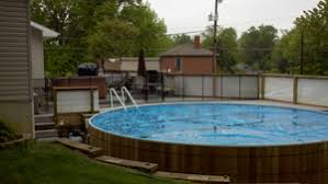 Pool Fence Above Ground Pool Guard Of Delaware Removable Safety Fence