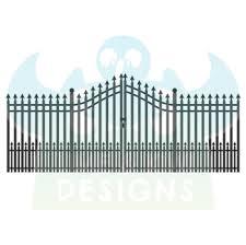 Halloween Graveyard Clipart Lime And Kiwi Designs By Lime And Kiwi Designs