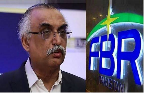 Image result for FBR Issues New Sales Tax Order for Provision of Wrong CNIC by Customers