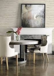 Lillian August Luxe Retreat Washed Wood Embossed Vinyl Wallpaper Say Decor Llc