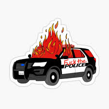 Police Cars Stickers Redbubble