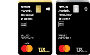 tjx rewards mastercard activate your