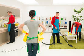 Factors To Consider While Selecting A House Cleaning Company