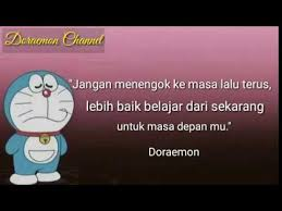 √ gambar pilihan kata kata mutiara doraemon kumpulan kata kata