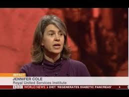 Jennifer Cole on the Use of VX Nerve Agent Against Kim Jong-Nam | RUSI