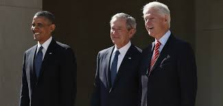 The Broken Policy Promises of W. Bush, Clinton, and Obama – Foreign Policy