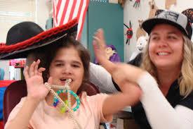 Fall Photo Gallery – Doris Sanders Learning Center