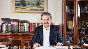 Hazreti Muhammed Türk'tür - Namık Kemal Zeybek