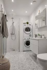 27 stylish basement laundry room ideas