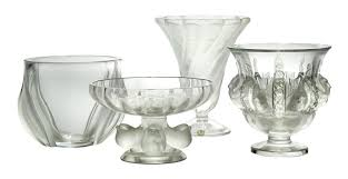 frosted glass vase dampierre designe