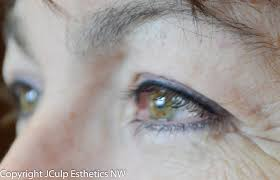 permanent eyeliner styles and tips