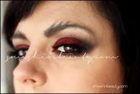 official video makeup video tutorial