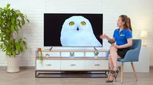 Android Tivi Casper 55 inch 55UG6000 - giá tốt, có trả góp