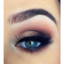 prom makeup lovely eye makeup for prom