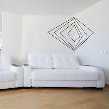 Corner 3d Art Vinyl Wall Decal Sticker Geometric Shaped Abstract Decal Geometric Wall Decal Abstract Nurse In 2020 Washi Tape Wall Art Tape Wall Art Wall Murals Diy