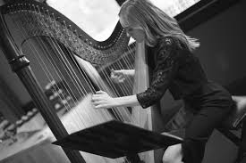 Abigail Hughes Harpist - The Knot