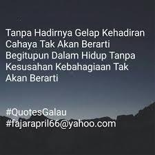 quotes galau home facebook