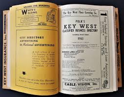 1963 vine key west fl directory
