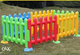 Fence Plastic Construction Building Materials Carousell Philippines