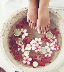 foot detox how do you remove toxins