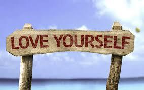 kata mutiara bahasa inggris tentang mencintai diri sendiri atau