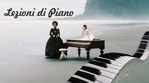 LEZIONI DI PIANO soundtrack - YouTube