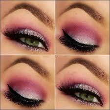 pink makeup looks 2020 ideas pictures
