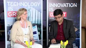 Our embedded analytics tech helps solve the most pressing problems says Aileen  Smith, CSO, UltraSoc - YouTube