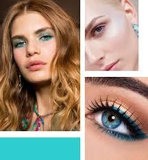 holi makeup ideas colorful makeup