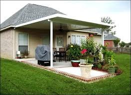 backyard porch ideas enclosed patio