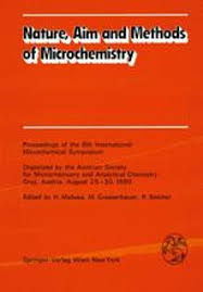 Microchemical Characterization of Aerosols | SpringerLink