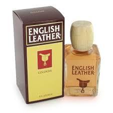 leather 8oz men s eau de cologne