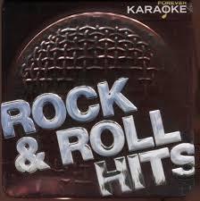 Forever Karaoke: Rock & Roll Hits --4 CDs w/32 Trks 628261243426 ...
