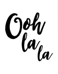 Printable Art French Quote Ooh La La Typography Etsy In 2020 Inspirational Quotes Wall Art French Quotes Art Quotes Inspirational