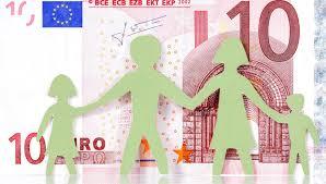 Assegno unico per le famiglie a chi ha un figlio: 10 miliardi > CCSNews.it