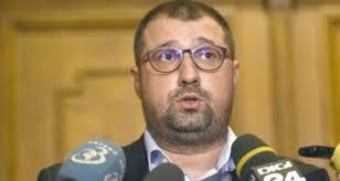 Preda (Comisia SRI) îi răspunde lui Dragomir, care cere arestarea ...