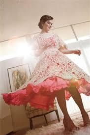 coogee bay dress interweave